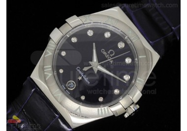 Constellation Quartz 35mm Purple V2