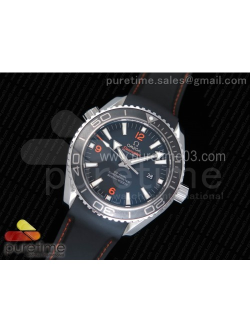 Planet Ocean Professional Ceramic Bezel 45mm 1:1 O...